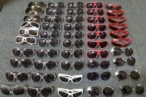 Joblot 50 x By Solaris, UV Adult Designer Sunglasses Cat 3-4